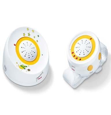 Kodomo: monitor de audio – pulsera beurer en lima