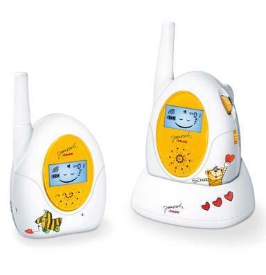Kodomo: monitor para bebés en lima