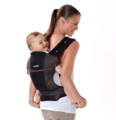 Kodomo: porta bebe babymoov en lima