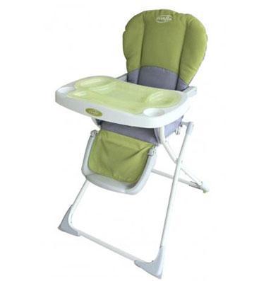 Kodomo: silla de comer snap niños, bebes... en lima