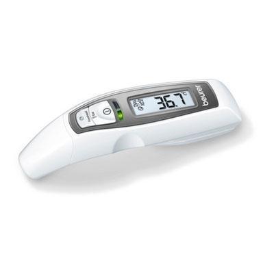 Kodomo: termómetro digital de frente y oido beurer en lima