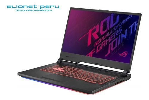 Laptop asus gl531gu i7 9na 16gb 512ssd 15.6fhd 6gb1660m w10