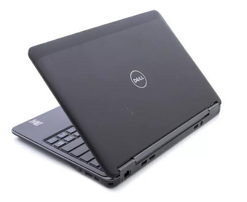 Laptop dell intel core i7 pantalla tactil