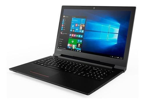 Laptop lenovo v110-15isk - core i3 6ta gen /4gb/hdd 500 gb