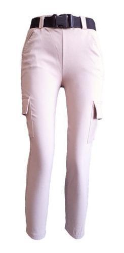 Pantalón cargo, ropa de mujer moda