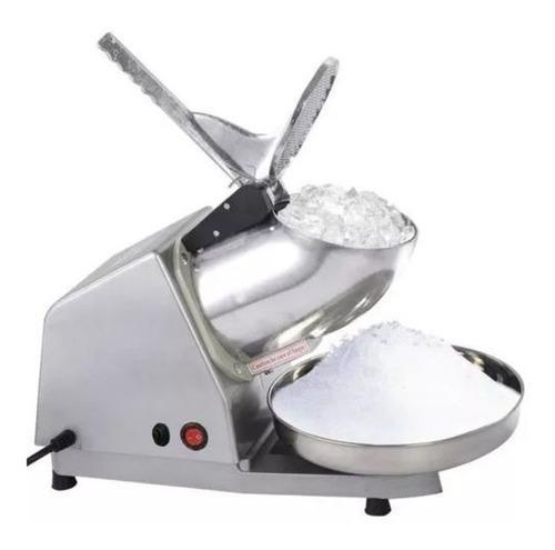 Raspadillera maquina raspa hielo henkel 180w