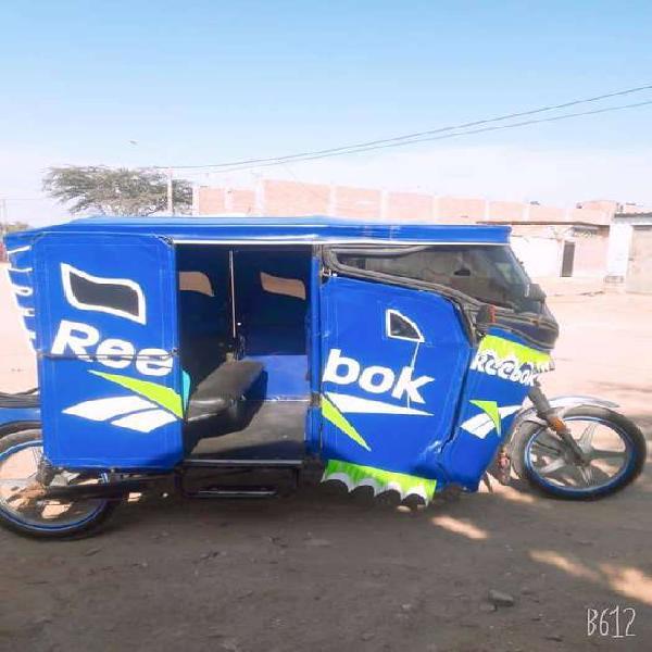 Mototaxi wanxin