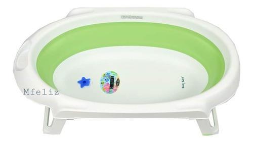 Bañeras portatiles plegables para bebes recien nacidos