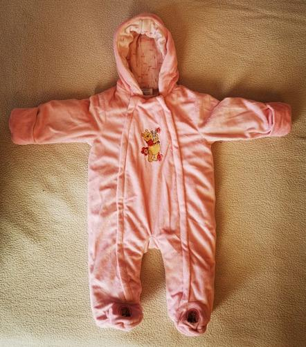 Enterizo / pijama disney bebe (6m - 9m) en muy buen estado