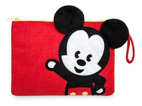 Mickey mouse estuche covertor ipad tablet- disney store mxyz