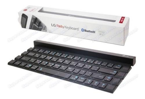 Teclado inalámbrico para celular, lg, kbb-700