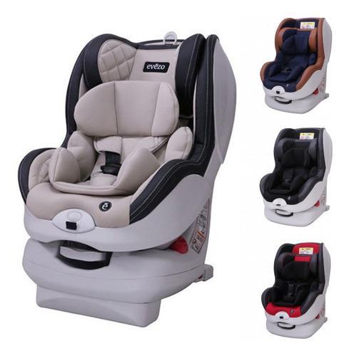 Asiento de auto carro flint sistema isofix recién nacido