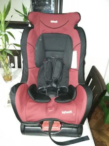 Asiento silla auto carro para bebe asiento reclinable