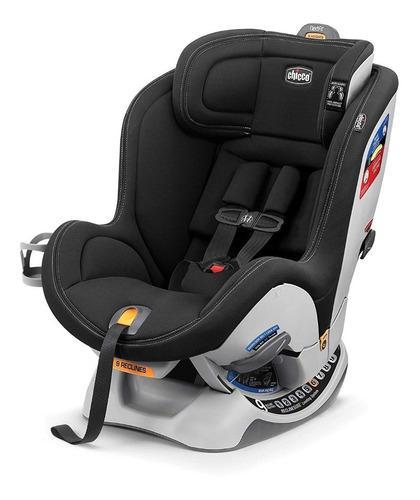 Chicco - asiento para auto nextfit sport black