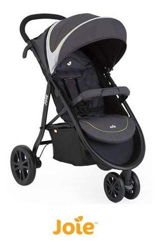Coche litetrax 3 travel system de joie infanti semi nuevo