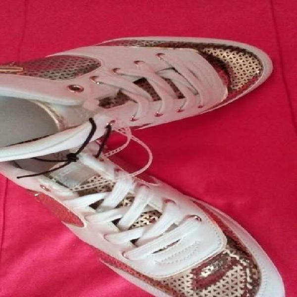 Ee uu zapatillas guess originales discoteca size 12 usa