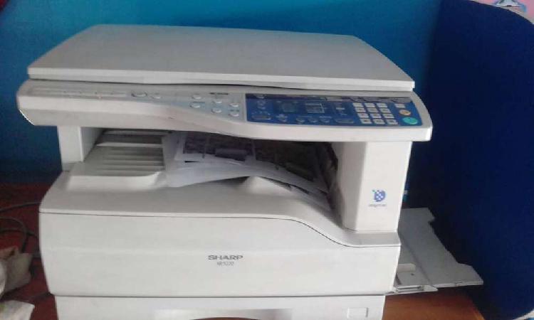 Fotocopiadora sharp ar-