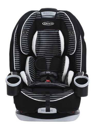 Graco - silla de auto 4 ever studio