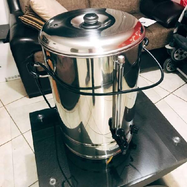 Hervidor / calentador de agua o liquidos