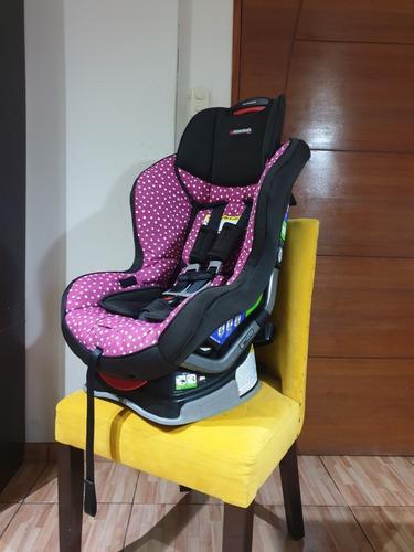Remató por viaje silla de auto para niños marca britax