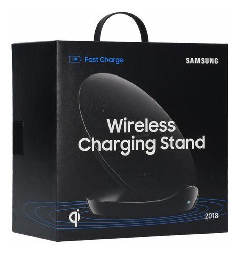 Samsung wireless charger stand galaxy s10 s9 s8 note 10 9 8