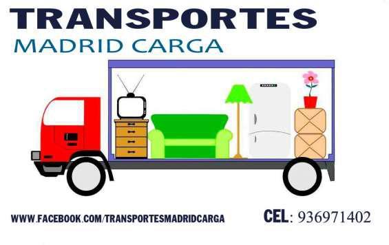 Económicos transportes-mudanza en el callao (93)6/97/14#02