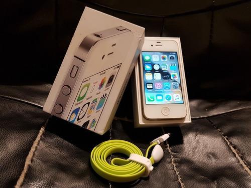 Remato iphone 4s 64gb solo bitel no 5 6 7