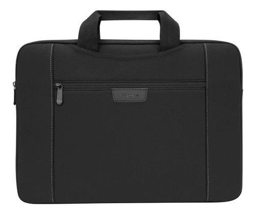 Sleeve maletin porta laptop 15.6 negro - envíos ya