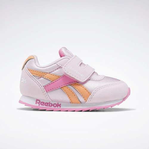 Zapatillas reebok royal cljog 2 para niña/ 22 al 27 -