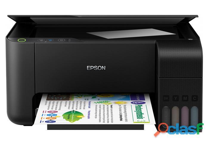 Impresora EPSON L3110 Sistema Continuo 1