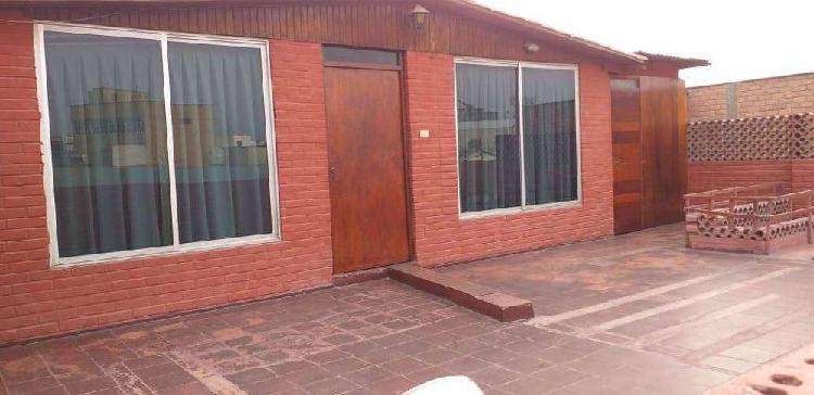 Alquilo Oficina o Mini Departamento en San Borja