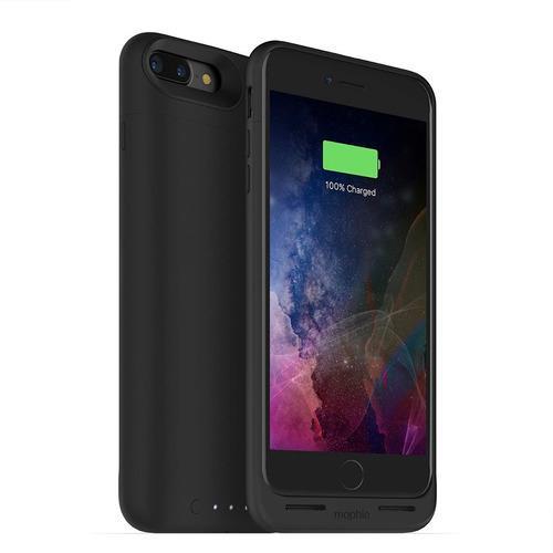 Case carcasa bateria mophie iphone 8 plusiphone 7 plus black