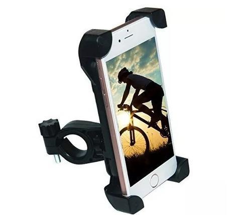 Holder soporte para smartphone iphone 8 samsung lg huawei
