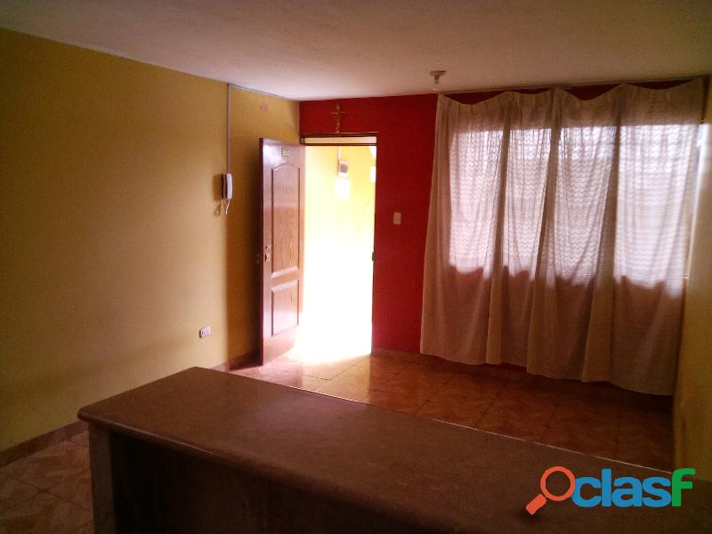 Minidepartamento 02 dormitorios