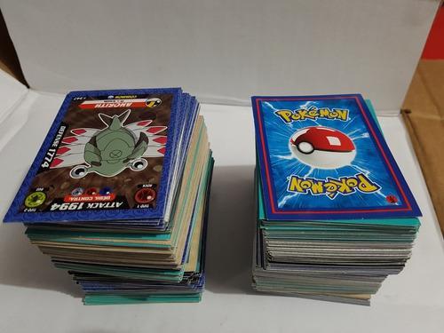 384 cards pokemon gran lote de cartas pokemones