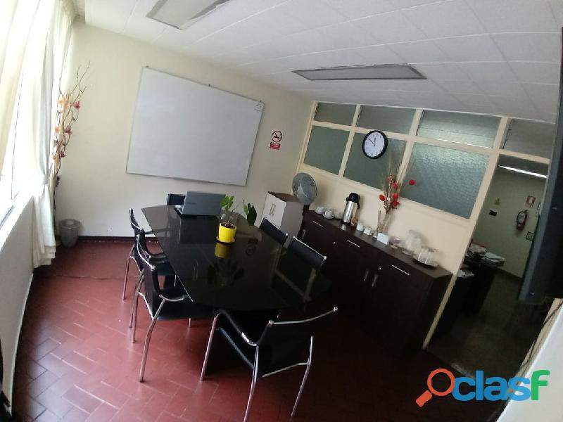 Alquiler de sala de reuniones   oficina virtual