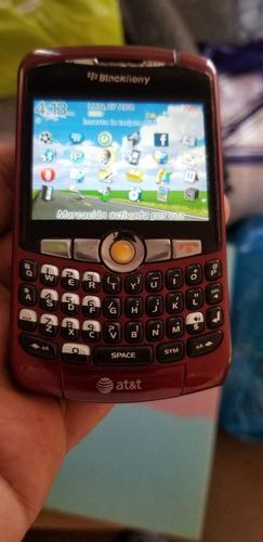 Celular Blackberry 8310