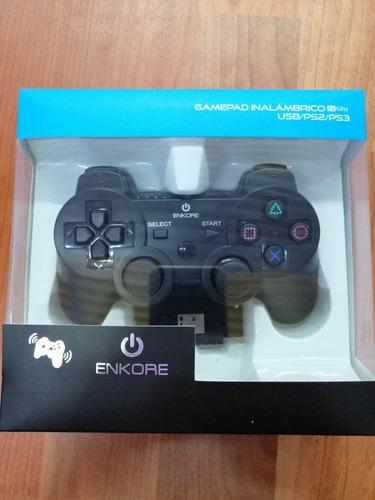 Playstation 2 mandos inalámbricos