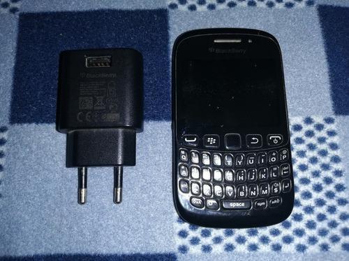 Remato Blackberry Curve 9220 Claro, En Buen Estado, Detalles