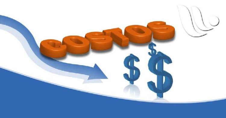 Clases particulares costos y contabilidad