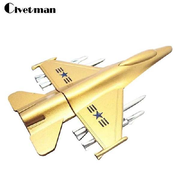 Nueva unidad Flash USB de Metal avión modelo Pendrive 32GB