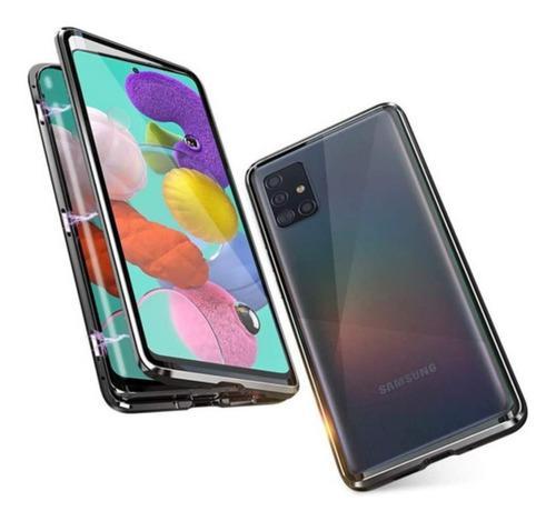 Carcasa,case, Funda 360° Samsung Galaxy A51 / A71