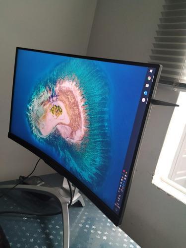 Monitor 144hz 27puLG - Aoc Ag272fcx