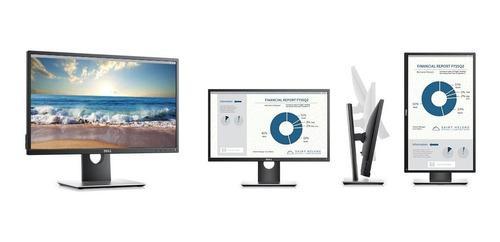 Monitor Dell Led 23 Pulgadas