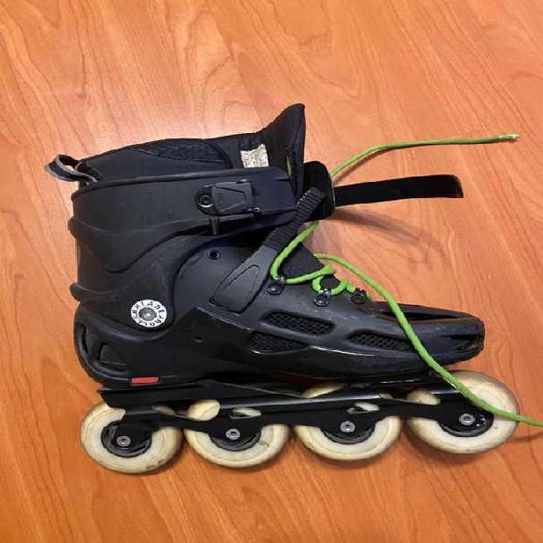Patines Rollerblade Twister Talla