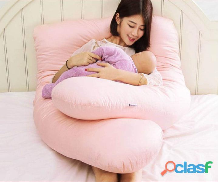 Almohada para Embarazo, Prenatal 6