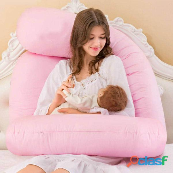 Almohada para Embarazo, Prenatal 3
