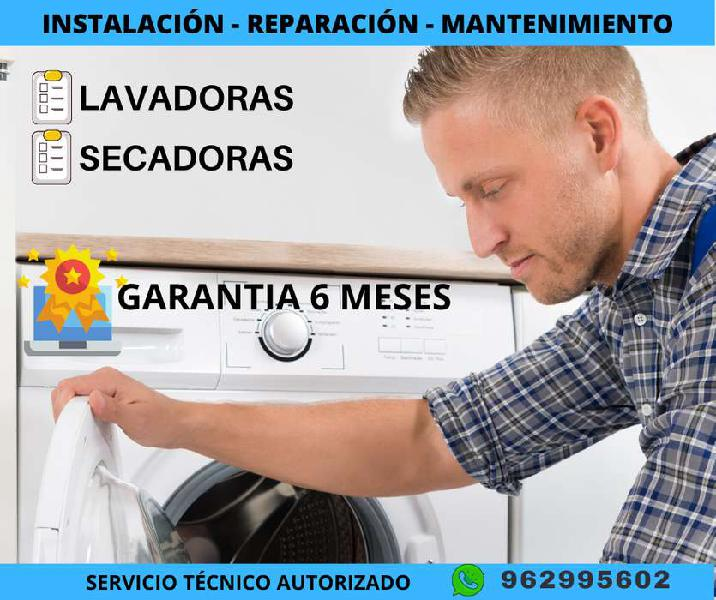 Servicio técnico de lavadoras técnico de lavadoras en san