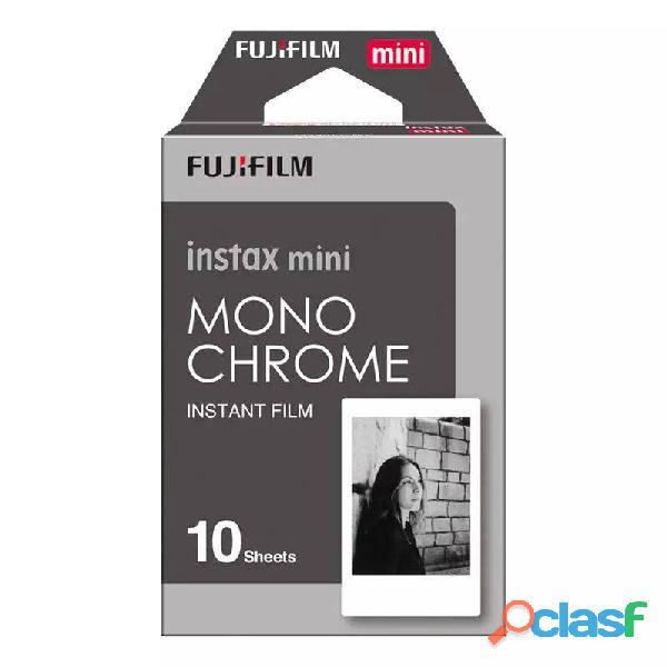Cartucho monocromático blanco y negro para instax mini 8 y 9