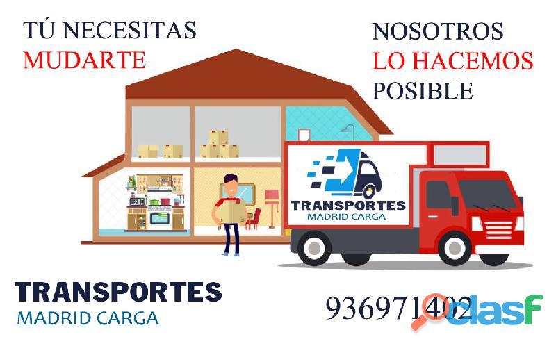 San Martín de Porres 936*971*402 (low cost) Mudanzas